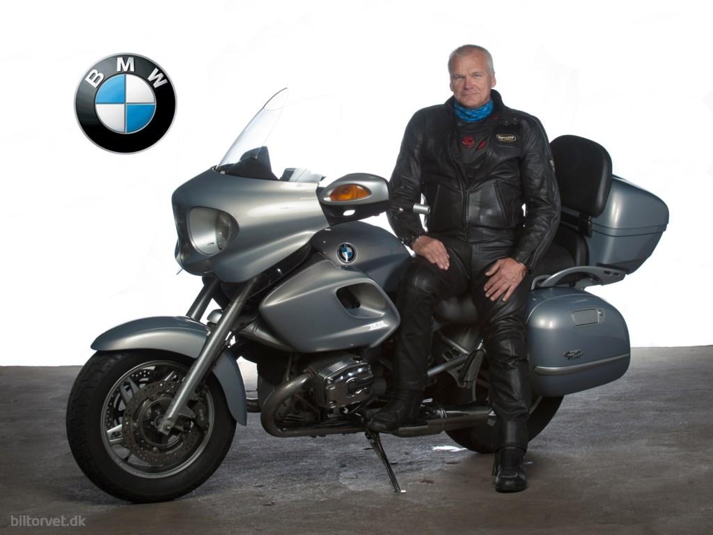 BMW R 1200 2005