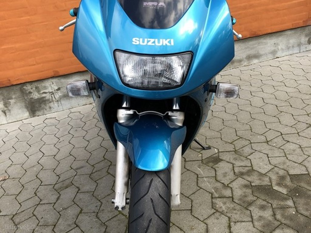 Suzuki RF600 1996