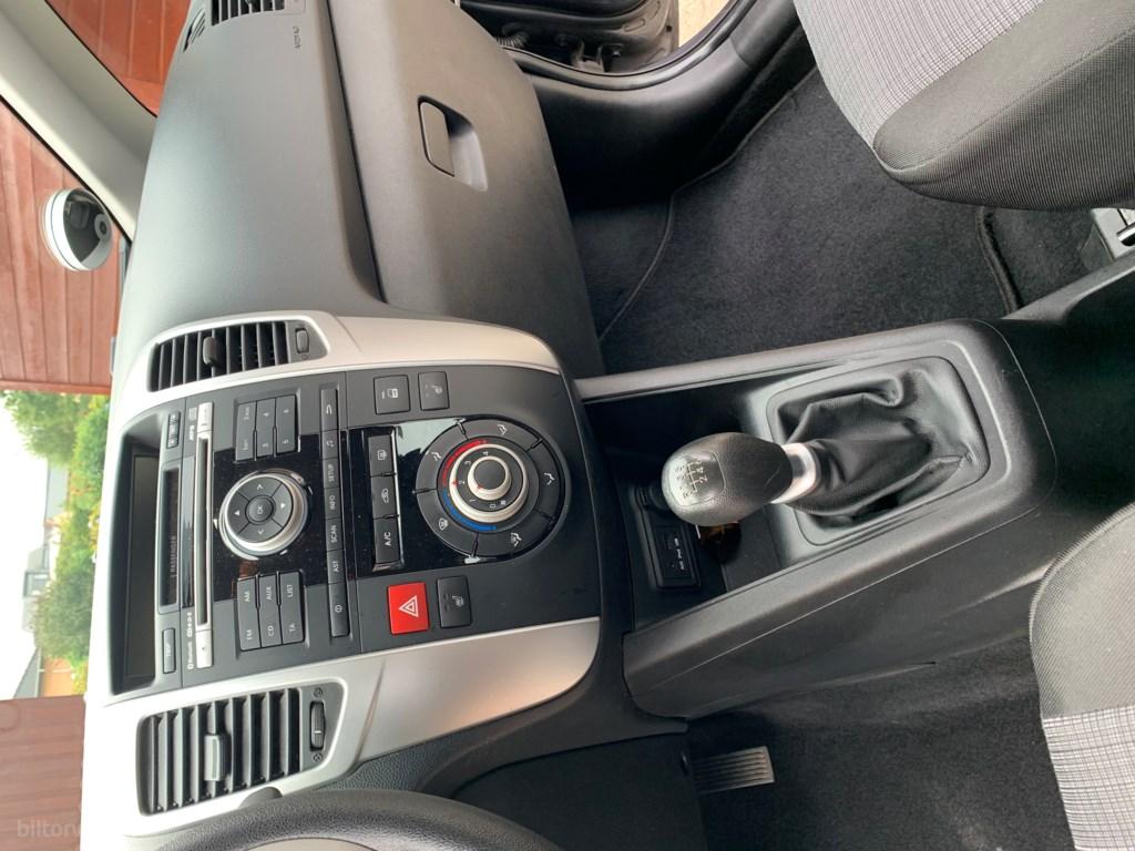 Kia Venga 1,6 CVVT Exclusive 125HK 5d 2015