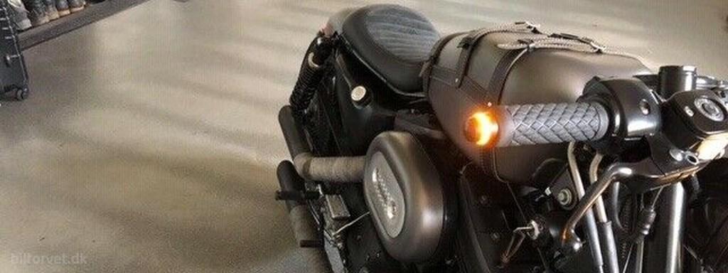 Harley-Davidson XLH Sportster 883 S 2001