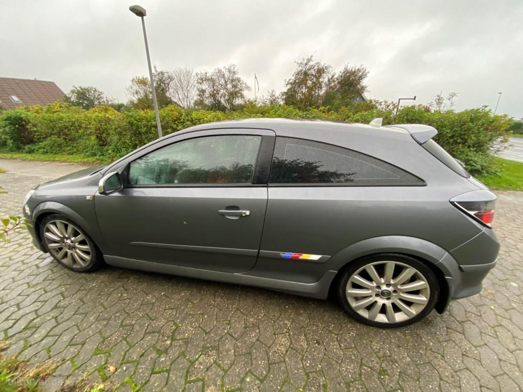 Opel Astra GTC 1,4 Twinport Enjoy 90HK 3d 2006