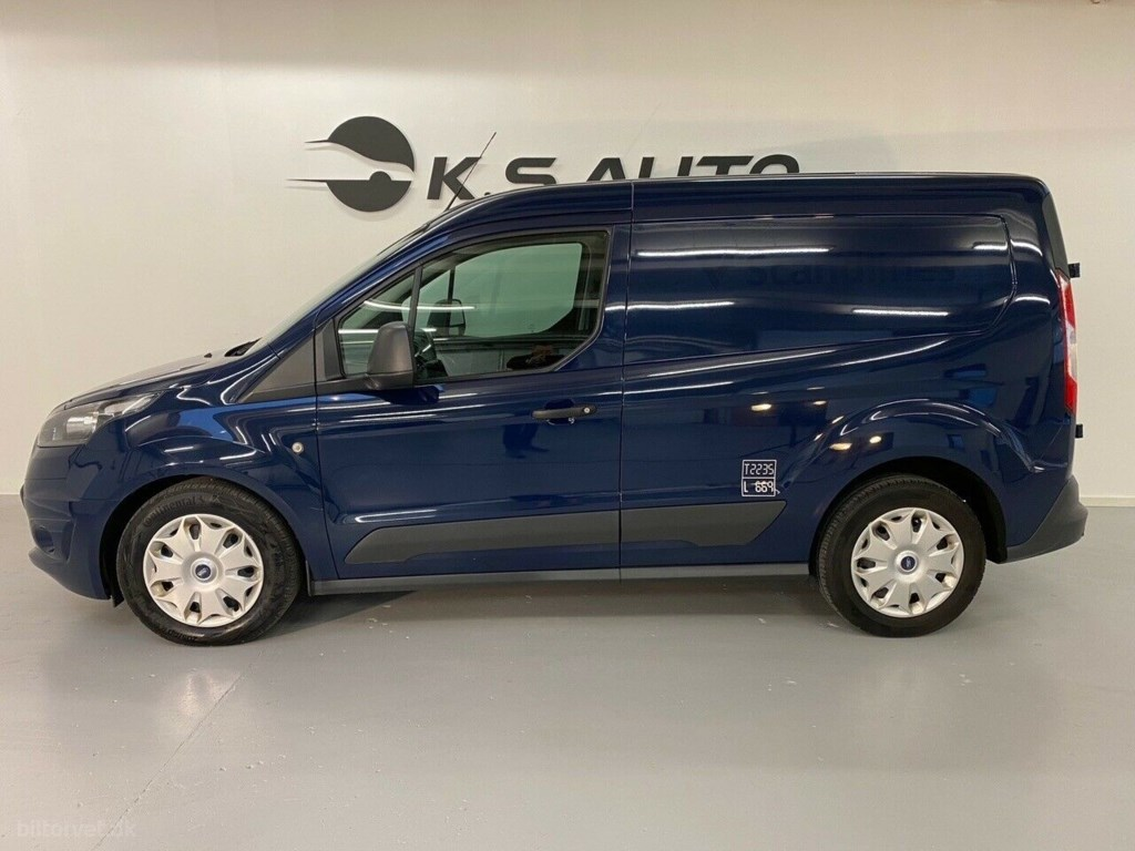 Ford Transit Connect 1,6 TDCi 95 Trend lang 2015