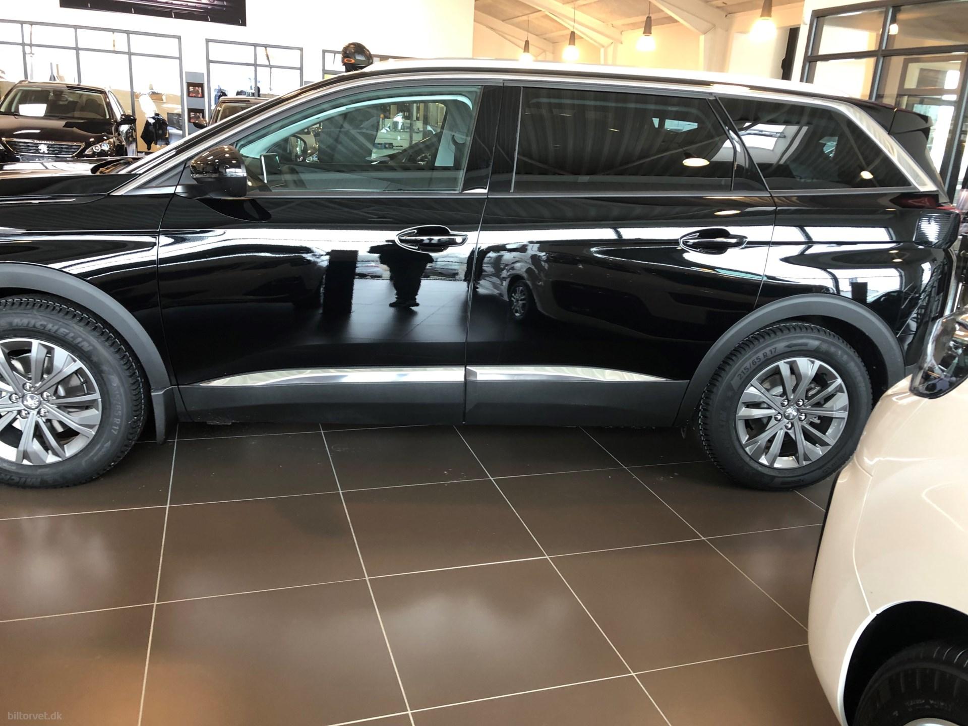 Peugeot 5008 1,5 BlueHDi Allure EAT8 130HK 8g Aut. 2019