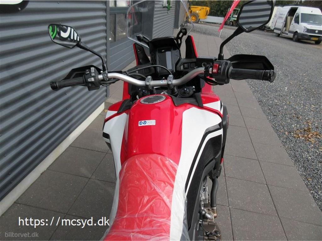 Honda CRF 1000 L Africa Twin 5