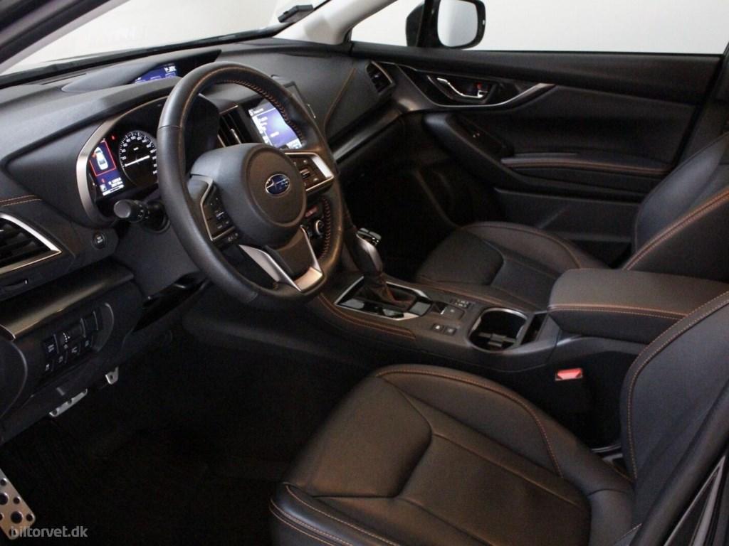 Subaru XV 2,0 Summit CVT 2018