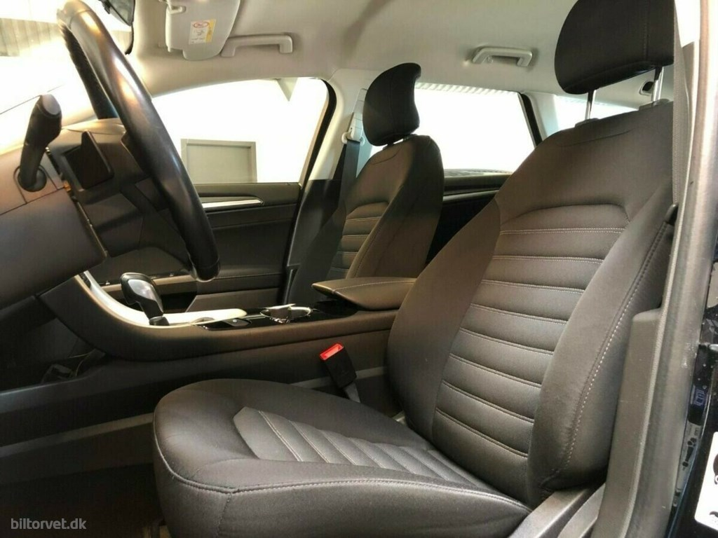Ford Mondeo 2,0 TDCi 150 Trend stc. aut. 2017