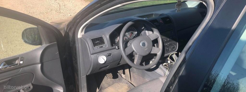 VW Golf 1,9 TDI Trendline 105HK 5d 2004