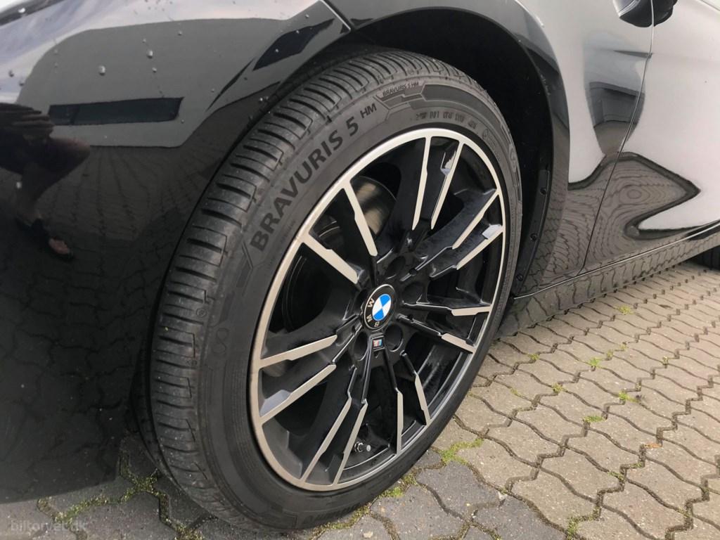 BMW 330Xd Touring 3,0 D 4x4 258HK Stc 8g Aut. 2014