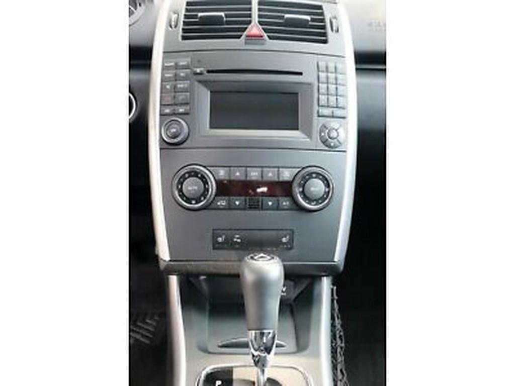 Mercedes-Benz A 200 2,0 CDI 140HK 5d 6g 2010
