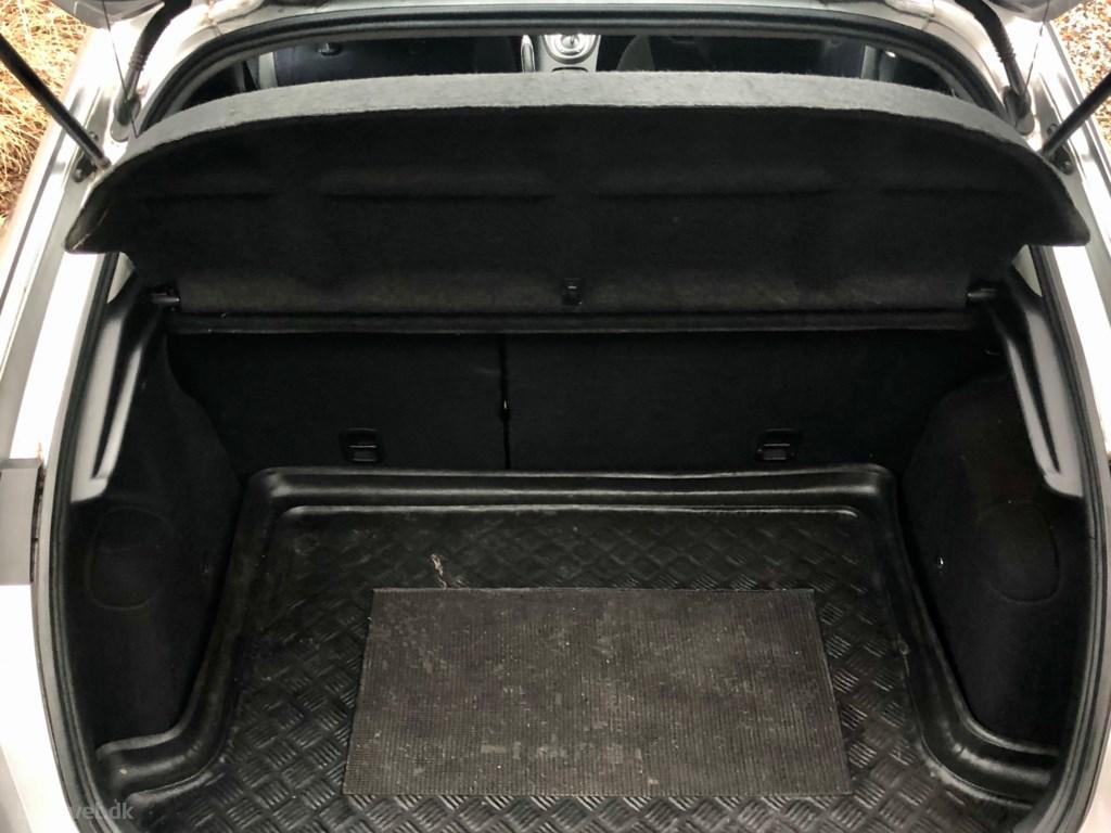 Honda Civic 1,8 Comfort 140HK 5d 6g 2008