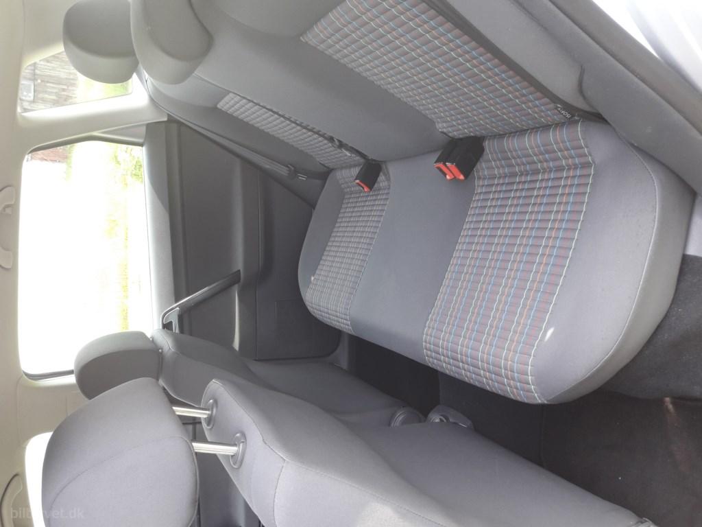 VW Polo 1,4 TDI Trendline 70HK 5d 2008