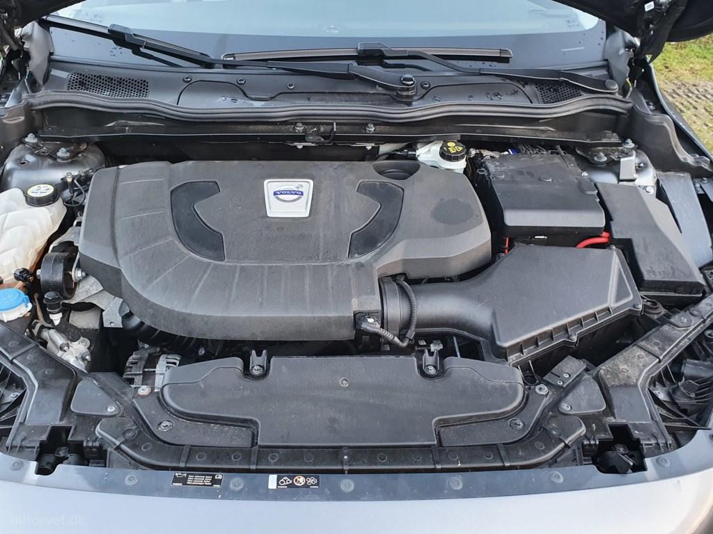 Volvo V40 2,0 D3 Kinetic 150HK Stc 6g 2013