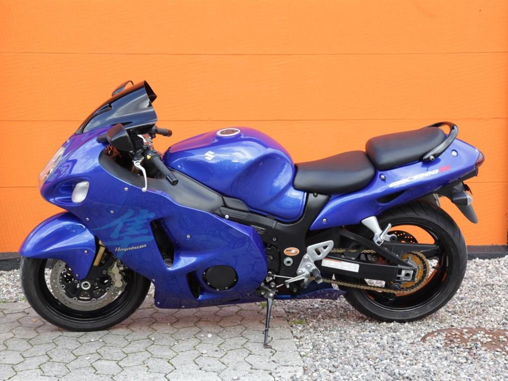 Suzuki GSX 1300 2007