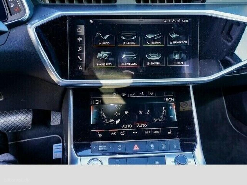 Audi A7 55 TFSi SB quattro S-tr. 2018