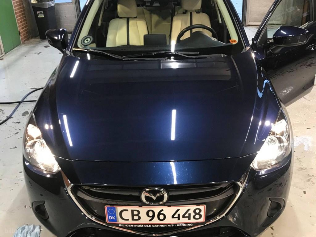 Mazda 2 1,5 Skyactiv-G Niseko 90HK 5d 2018