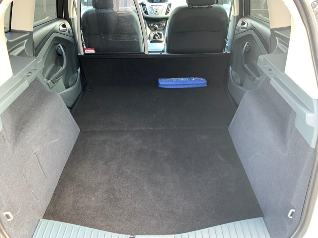 Ford C-MAX 1,6 TDCi Titanium 115HK Van 6g 2013