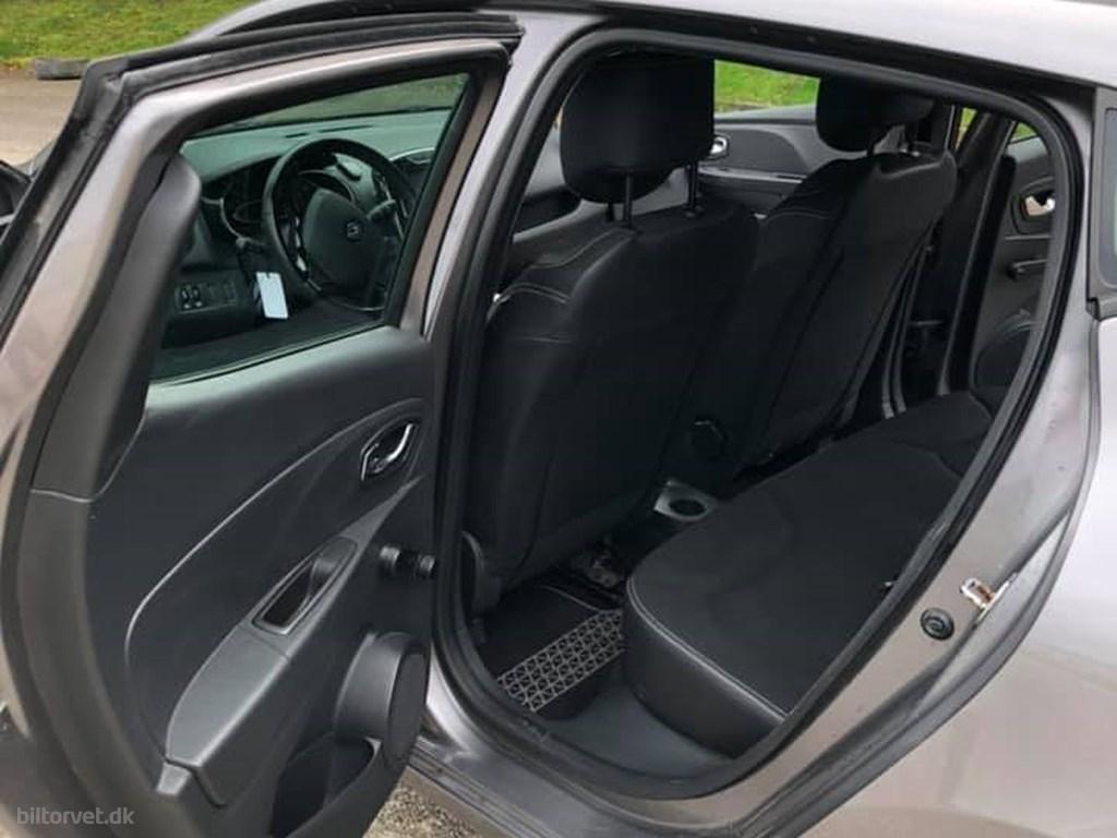 Renault Clio 1,5 DCI Expression 75HK 5d 2013