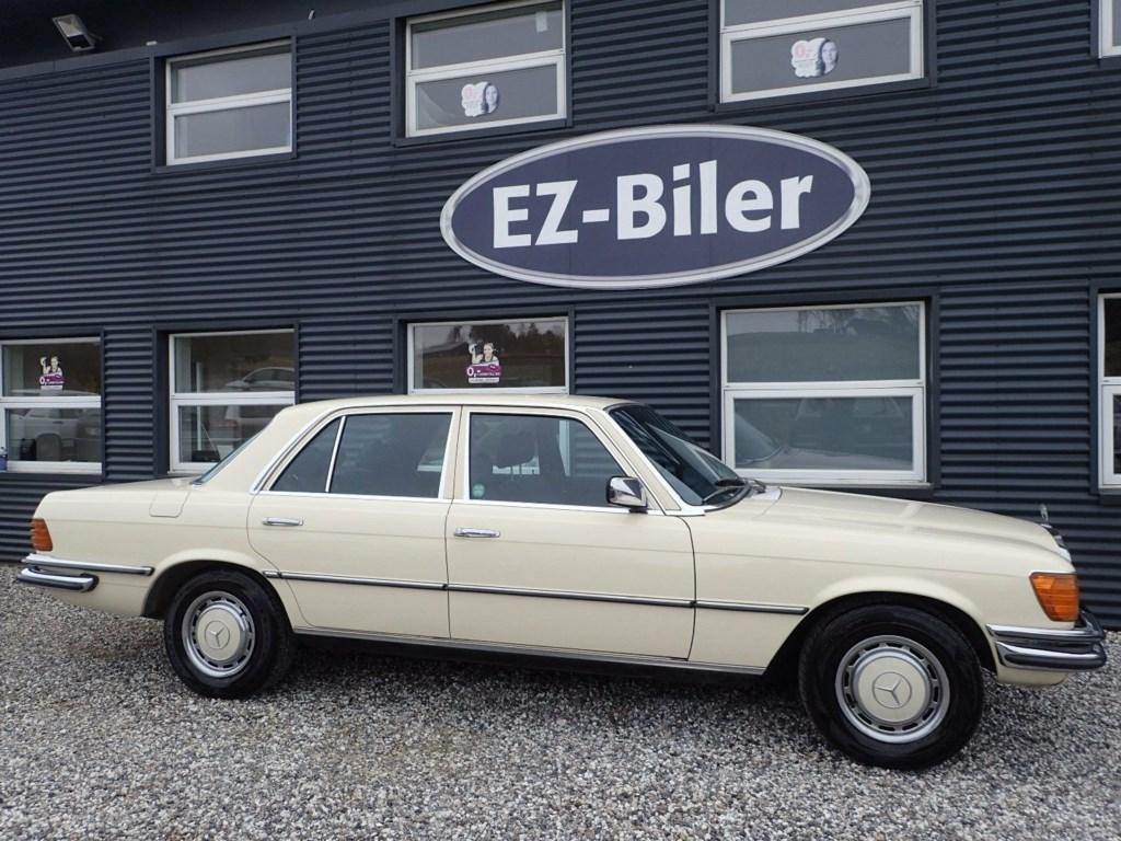 Mercedes-Benz 280 S 2,8 1978