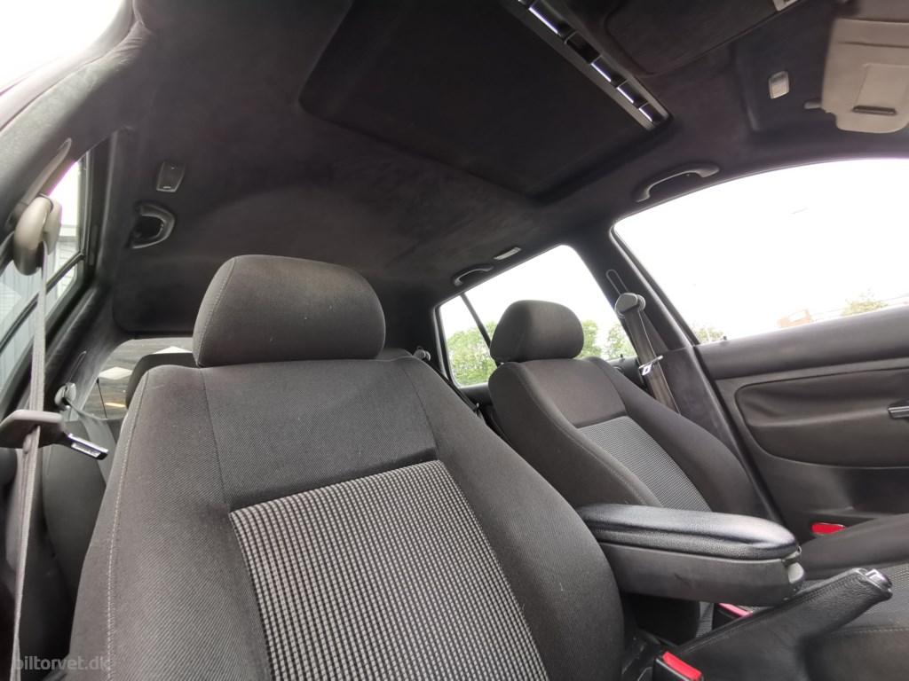 VW Golf 1,9 TDI 90HK 5d 2000
