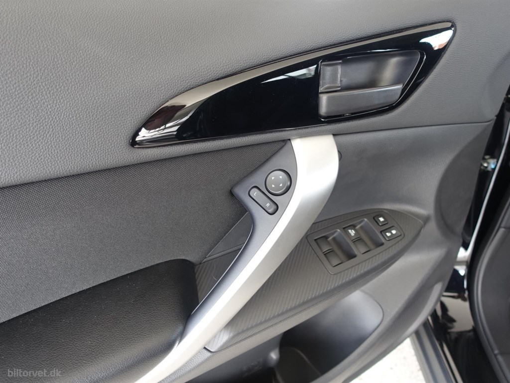 Mitsubishi Eclipse Cross 1,5 T-Mivec Intense+ 163HK 5d 6g 2019