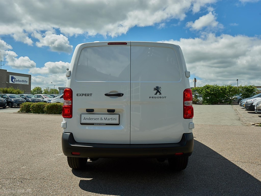 Peugeot Expert L2 Plus 2,0 BlueHDi 120HK Van 6g 2016