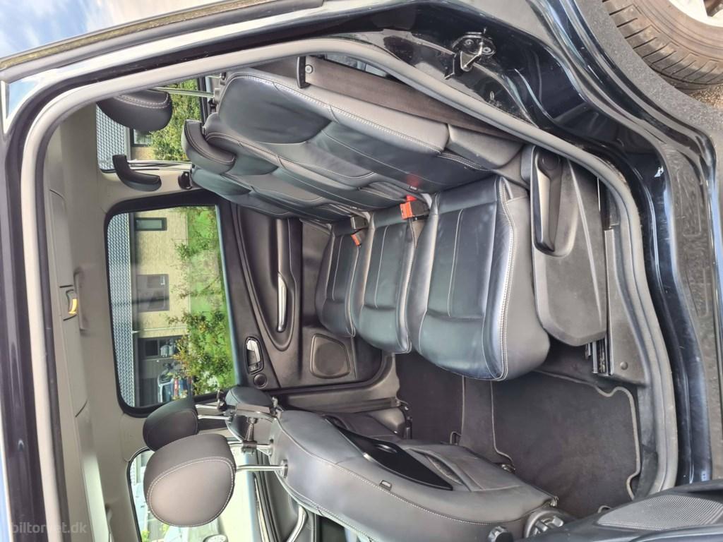 Ford Galaxy 2,0 TDCi DPF Ghia 163HK 6g Aut. 2010
